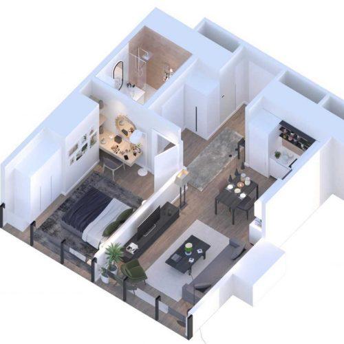 azuretower1bedroomapartment (12)