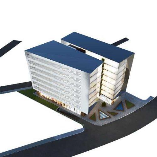 Beyoğlu Office Building